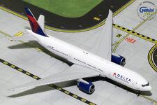 Gemini Jets Delta Airlines Boeing 777-200lr 1 400 Diecast GJDAL1819