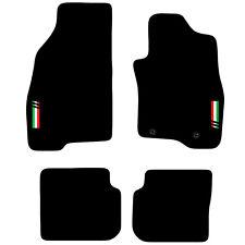 71807238 RHD Genuine Fiat Punto Interior Floor Mats