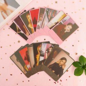 8PCS-Kpop-BLACKPINK-Signature-Photocards-Kill-This-Love-Collective-Lomo-Ch-Hot