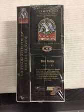 Magic The Gathering 1998 World Championships Ben Rubin Deck/video Sealed