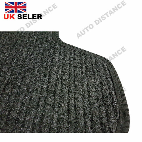 CARPET FLOOR MATS FRONT TAILORED 2004-2013 FOR MERCEDES VITO