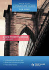 Philip Allan Literature Guide (for GCSE): a View from the Bridge by Shaun McCarthy (Paperback, 2010)