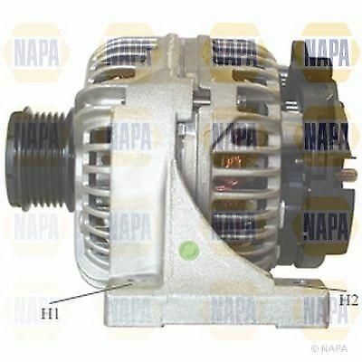 Napa alternateur NAL1491-Brand new-genuine-Garantie 5 an
