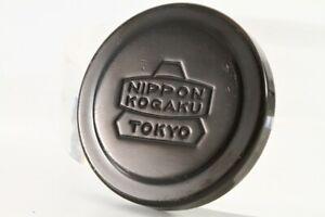Rare-Nikkor-Nippon-Kogaku-Tokyo-36mm-Nikon-Lens-Front-Metal-Cap-From-JP