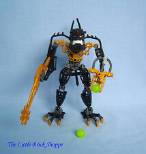 Lego Bionicle 8900 Piraka REIDAK - Complete figure only
