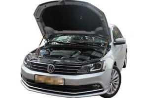 Hood-Shock-Absorber-Bonnet-Strut-Lift-Damper-Kit-Fit-Volkswagen-Jetta-VI-2011