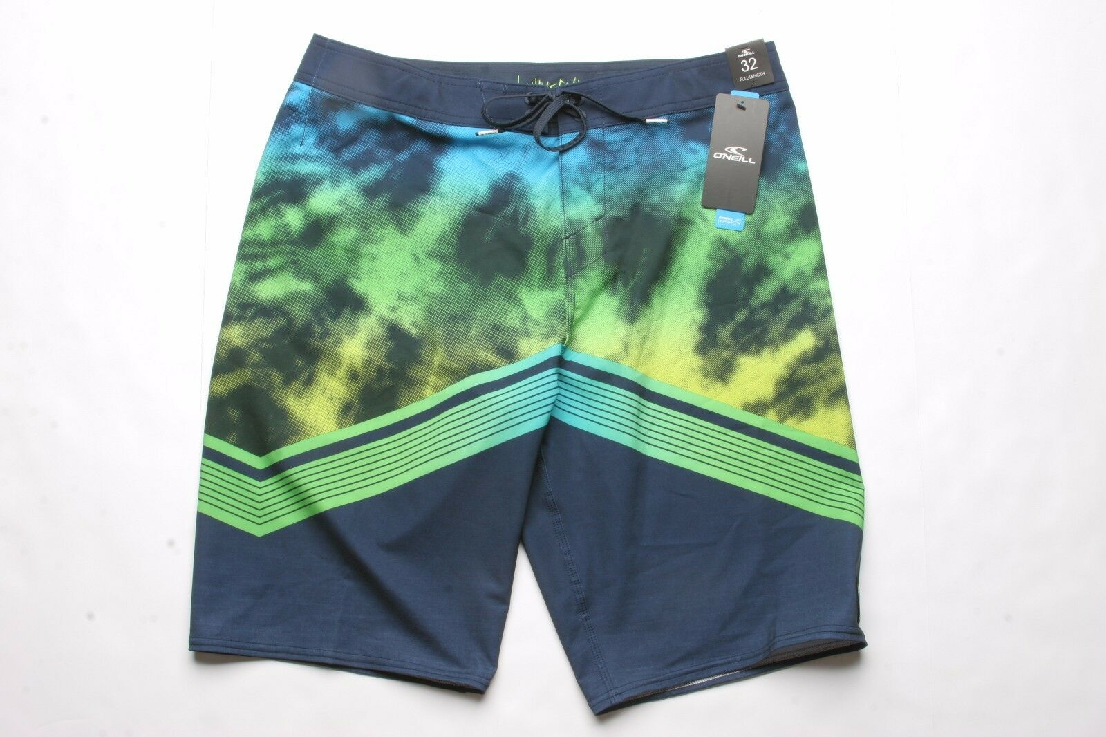 O'Neill Hyperfreak Imagine Boardshort (32) Navy