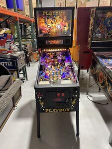 Playboy Pinball Machine Stern LEDS Free Shipping