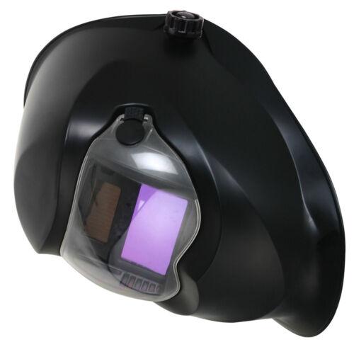 SW Pro Solar Auto Darkening Welding Helmet Arc Tig Mig Mask Grinding Welder 015