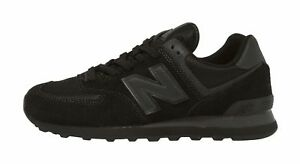brand new 94bcd 33ca5 Details about Classic New Balance Classics 574v2 Men's Running Shoe  ML574ETE - Black/Black 11
