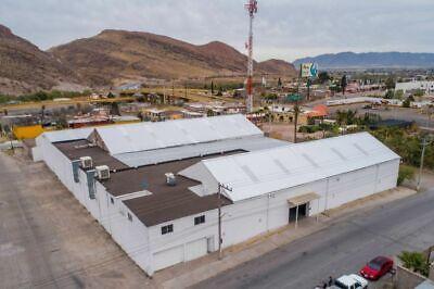 Bodega Venta Av. Juárez 15,000,000 Javcar GL2