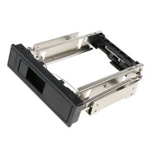 Internal-3-5-034-Hard-Disk-Mobile-Rack-Hot-Swap-SATA-HDD-Backplane-Tray-Mount