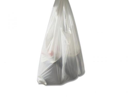 2000x 30x16x52 cm Tüte Beutel Plastiktüten Hemdchentragetaschen Einkaufstüten
