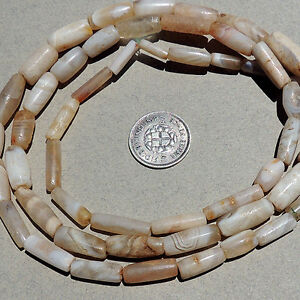 a-25-75-inch-66-cm-strand-ancient-small-and-tiny-agate-beads-mali-3897