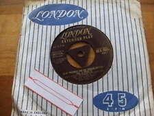 SLIM WHITMAN 1962 I'M CASTING MY LASSO 7in 45rpm single RECORD JUKEBOX