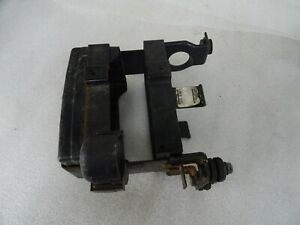 WB2-Honda-CB-650C-RC05-Battery-Holder-Mount-Battery-Compartment