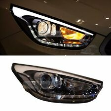 Genuine Parts LED DRL Position Head Light Lamp RH for HYUNDAI 10-15 Tucson ix35