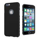 Cygnett CY1673CPAEG Case for Apple iPhone 6 Plus, iPhone 6S plus 5.5-Inch-Black