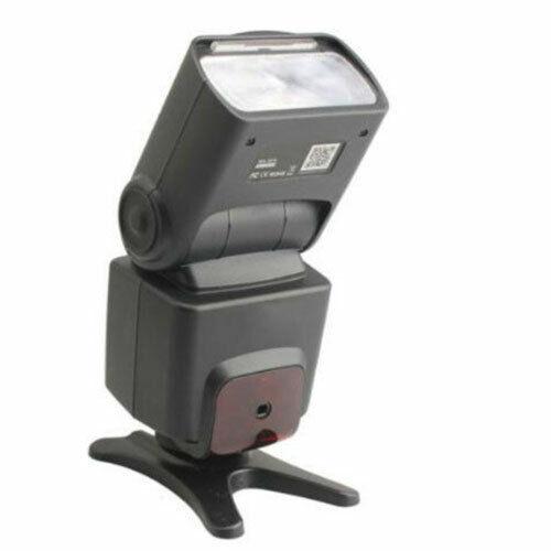 Aputure Magnum Speedlite MG-58TL Flash for Canon T8I T7I 850D 90D 80D 7D MG58TL