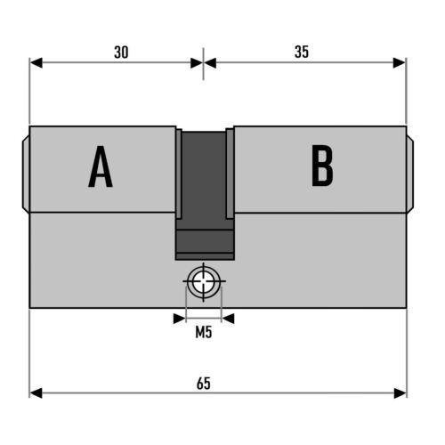 """AI243224 Huile Filled Fritté Bronze BUSH pouces 1-1//2x2x1-1//2/"""""""