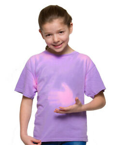 Shadow-Shifter-KIDS-PURPLE-Unisex-Color-Changing-TShirt-Like-Hypercolor