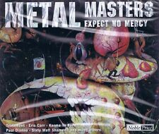 MUSIK-CD NEU/OVP - Metal Masters - Expect No Mercy