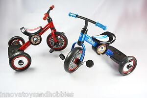 Official-licensed-BMW-Kids-Premium-Tricycle-10-034-Bike-Ride-on