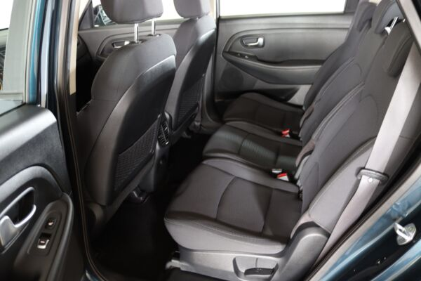 Kia Carens 1,7 CRDi 115 Style 7prs - billede 5