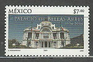 Mexico Mail 2004 Yvert 2077 MNH