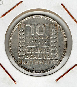 France-10-Francs-1934-buen-estado