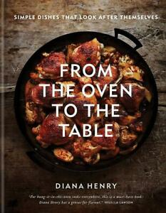 PRE-ORDER-From-the-Oven-to-the-Table-by-Diana-Henry