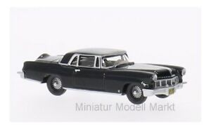 87lc56001-Oxford-lincoln-continental-MkII-negro-1956-1-87