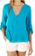 thumbnail 18 - Fashion-Women-039-s-Ladies-Summer-Loose-Chiffon-Tops-Long-Sleeve-Shirt-Casual-Blouse
