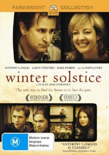 1 of 1 - Winter Solstice - DVD ss Region 4