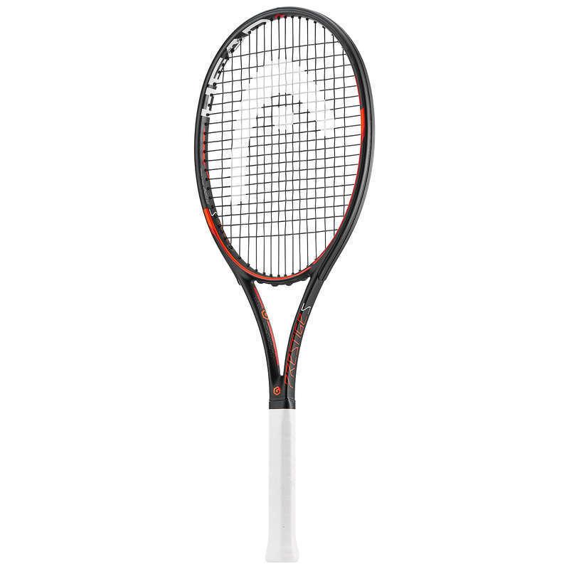 Racchette da tennis HEAD GRAPHENE PRESTIGE XT XT XT S 305 grammi manico l2 Lusso Nuovo de6883