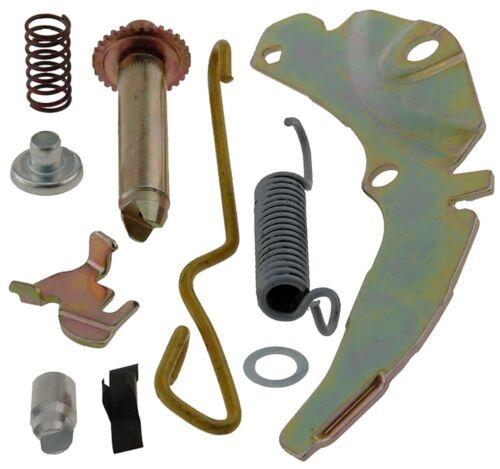 Drum Brake Self Adjuster Repair Kit Rear//Front-Right ACDelco Pro Brakes 18H2509