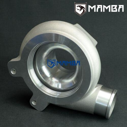 "MAMBA Turbo 2.25/"" Compressor Housing GTX Billet Wheel For Subaru STI GTX2867R"