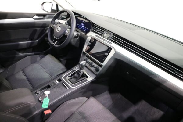VW Passat 1,5 TSi 150 Comfortline Prem. DSG - billede 5