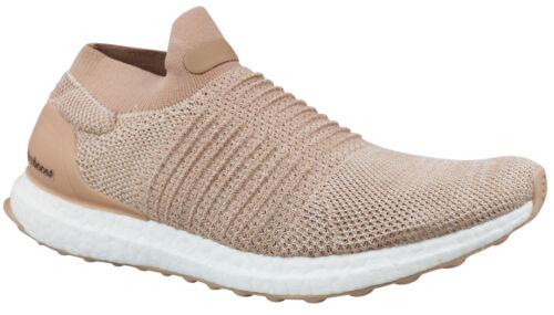 40,5-44 NEU Adidas Ultra Boost Laceless Laufschuhe Sneaker Turnschuhe CQ0010 Gr