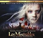 Les Miserables-deluxe Edition 2cd Various Artists CD