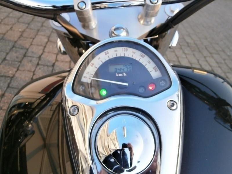 Honda, VTX 1300, ccm 1312