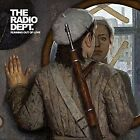 Running Out of Love * by The Radio Dept. (CD, Oct-2016, Labrador)