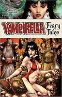 Vampirella: Feary Tales (collects Issues 1-5)...new Softcover Graphic Novel