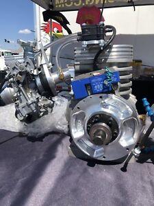 jr dragster engines