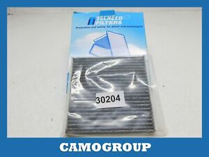 Cabin Air Filter Interior For DAIHATSU Sirion CK1611C