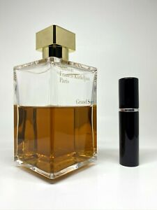 Maison-Francis-Kurkdjian-Grand-Soir-5ml-SAMPLE-Decant-Glass-Atomizer