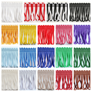 Loop-Fringe-Trim-1-Inch-30mm-Sewing-Crafts-Trimmings-Edging-Curtains-Sew-Royal