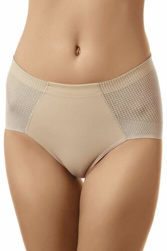 Pants  8-16 Ladies Womens Firm Control Tummy Tuck Bum Support Shapewear Briefs