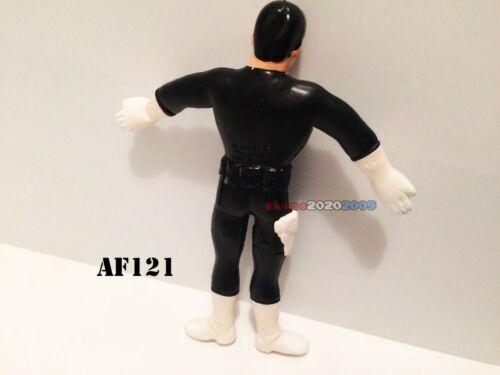 "PUNISHER 6/"" BENDABLE ACTION FIGURE Marvel  FAST SHIP!!"