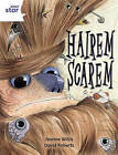 Rigby Star Independent Year 2 White Fiction: Hairem Scarem Single by Jeanne Willis (Paperback, 2004)
